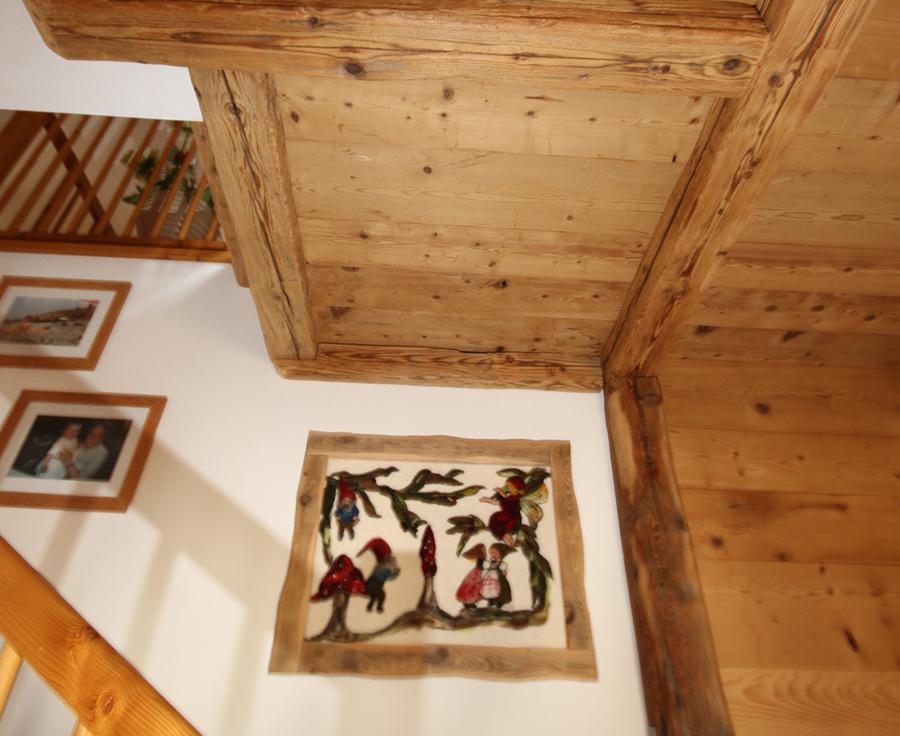 Rivestimento Casa In Legno : Rivestimenti in legno per esterni ed interni di qualità